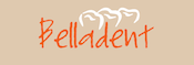 Belladent Denture Clinic logo